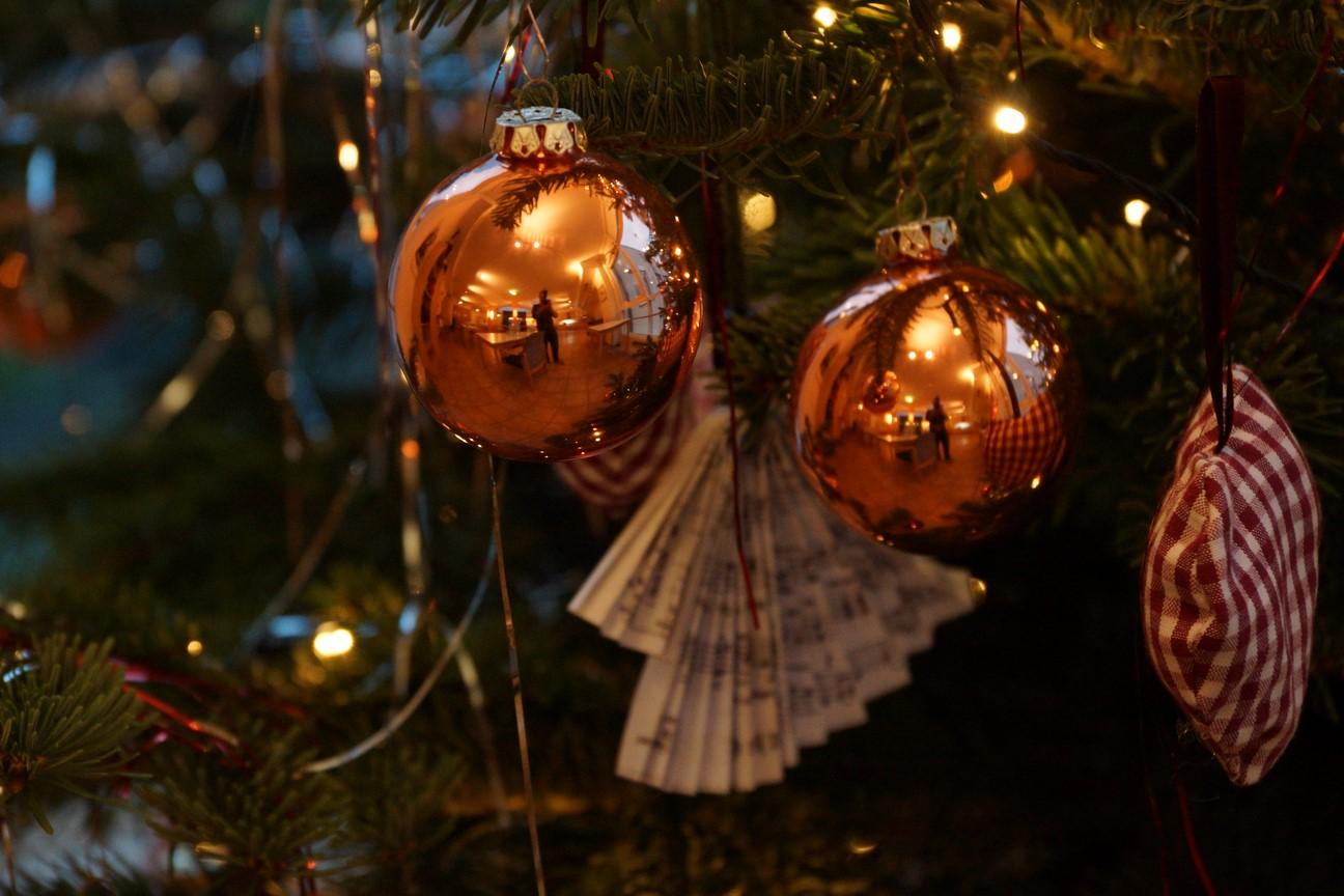 Beitrag Zur Weihnachtsfeier.Bewohnerinnen Und Bewohner Weihnachtsfeier Pflegezentrum Pottenbrunn