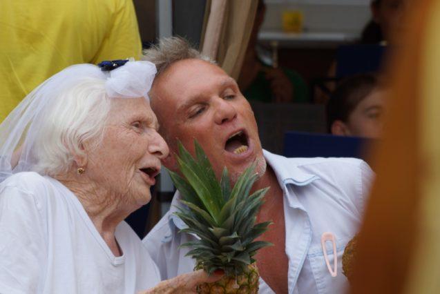 """Das Fest des Jahres: unser """"Sommerfest """""""